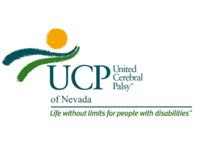 United Cerebral Palsy of Nevada Info Table