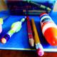 Arts & Crafts  / Arte y Manualidades