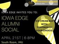 Iowa Edge Alumni Social