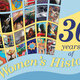 Exhibit: 30 years of Women's History