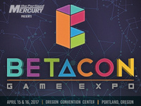 BetaCon Game Expo