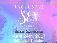 Inclusive Sex Symposium