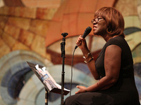 Poetry Reading by Patricia Smith
