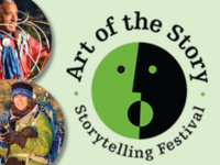 13th Annual WCCLS Art of Story Festival