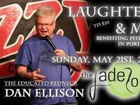 Evening of Laughter & Music to Benefit Local Pit Bull Rescue