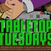 Tabletop Tuesdays