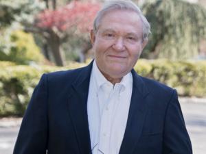 From Auschwitz to Iowa City: An Evening with Michael Bornstein, '66 PhD