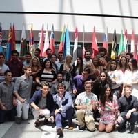 International Graduation Brunch