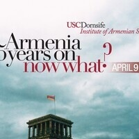 END OF TRANSITION: Armenia 25 Years On, Now What?