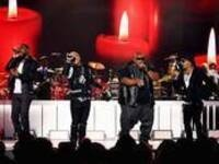 In Celebration of Black Music Month: the R&B Rewind Fest feat. The Dru Hill 20th Anniversary with Sisquo, Nokio, Jazz, and Tao