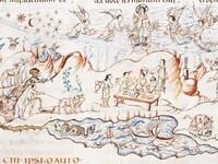 Public Lecture: Landscapes of St. Gregory [Dr. Alison Perchuk]