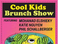 Cool Kids Brunch Show