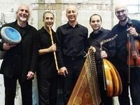 Arabic music concert