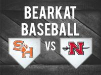 Bearkat Baseball vs Nicholls