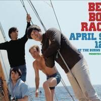 Beta Boat Race