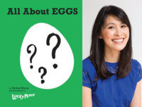 Lucky Peach All About Eggs Brunch & Open House with Rachel Khong
