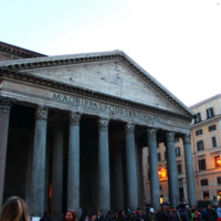 Study Abroad Interest Meeting - 18S Rome, Italy