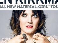 "Jen Kirkman: The ""All New Material, Girl"" Tour"
