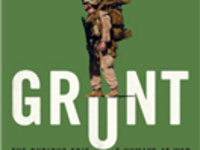 Science On Tap - Grunt: The Curious Science of Humans at War, with author Mary Roach