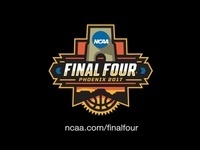 NCAA Men's Basketball Final Four Screening