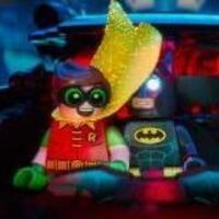 Ducks After Dark: The LEGO Batman Movie
