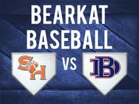 Bearkat Baseball vs Dallas Baptist