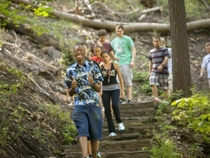 Celebrate Ithaca's Trails!