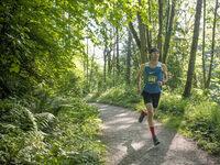 Trail Factor 50K Trail Race