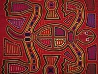 Cultures Up Close: Kuna Molas