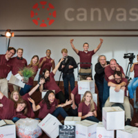Canvas Week