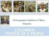 Colombia - Photos of a People