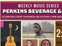 Perkins Beverage & Jam