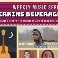 Perkins Beverage & Jam