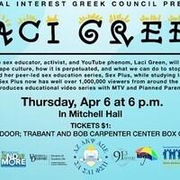 Laci Green: A Discussion About Rape Culture
