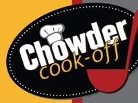 3rd Annual Chowder Cook-off