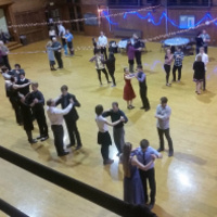 Nightclub Two-Step Dance Workshop