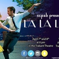 scpab presents: La La Land