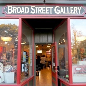 Earth Day at the Broad Street Gallery