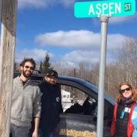 ASPEN General Membership Meeting