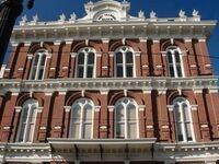 Old Town Portland Tour