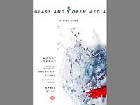 FAV Open Media / Glass Senior Exhibition