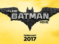 CAB Presents: Lego Batman Movie