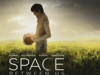 CAB Presents: Space Between Us