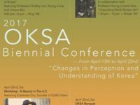 OKSA Conference : Professors Panel