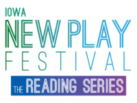 """""""...among other things..."""" - Iowa New Play Festival 2017"""