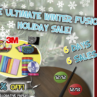 Holiday Sale - One Day Only