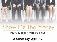 Mock Interview Day @ TWC