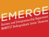 Business and Entrepreneurship Senior Showcase
