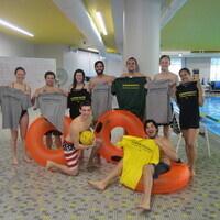 Intramural Sports Inner-Tube Water Polo Tournament Deadline