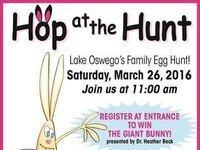Lake Oswego Hunt